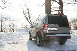 lr4 in winter