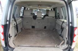 багажник Land Rover Discovery