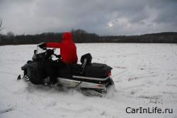 снегоход 2013