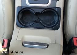 разблокировка ручного тормоза Land Rover